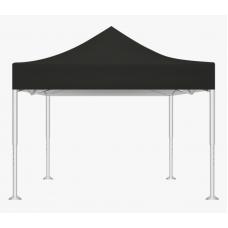 Большая беседка шатер 3х3 раздвижной павильон торговый  усиленный