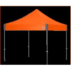Беседка садовая тент навес палатка 2х3 павильон  Сталь, Красный, торговый