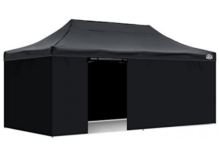 Беседка садовая палатка 2х3 павильон  Зеленый шатер