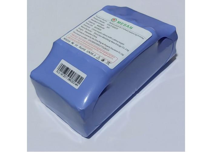 Аккумуляторная батарея аккумулятор для гироборда/гироскутера 10S2P  36v 2200mAh MESAN