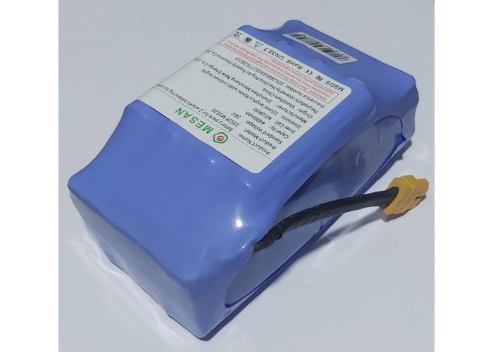 Аккумуляторы для гироборда MESAN 36v 4400mAh