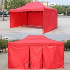 Навес палатка 2х3 павильон  Зеленый тент шатер садовая палатка